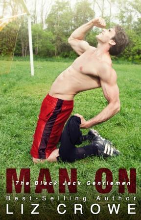 Review: Man On by Liz Crowe
