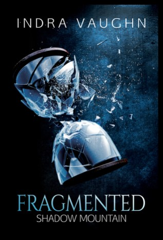 Review: Fragmented by Indra Vaughn