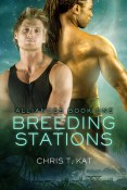 Review: Breeding Stations by Chris T. Kat
