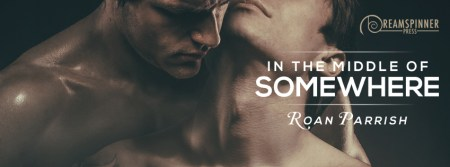 In the Middle of Somewhere (In the Middle of Somewhere, #1) Tour Banner