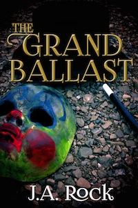 Review: The Grand Ballast by J.A. Rock