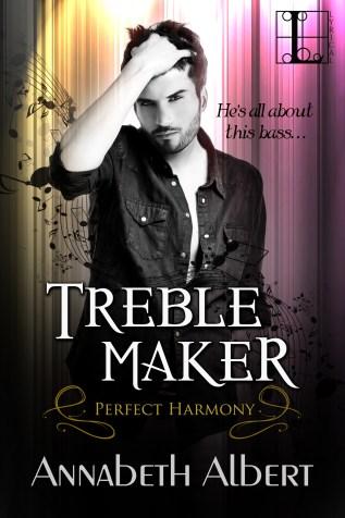 Review: Treble Maker by Annabeth Albert