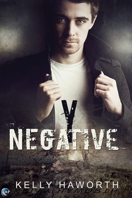Y Negative