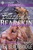 Review: Blizzard in Bearskin by Rex Blackbridge