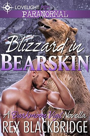 Review: Blizzard in Bearskin by Rex Blackbridge