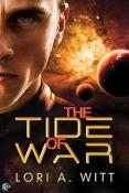 Review: The Tide of War by Lori A. Witt