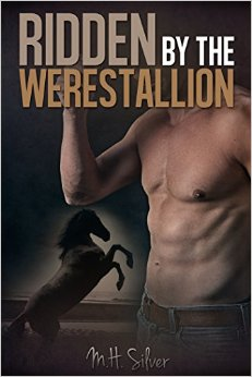 Guest Review: Ridden by the Werestallion by M.H. Silver