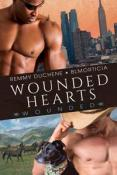 Review: Wounded Hearts by Remmy Duchene and B.L. Morticia