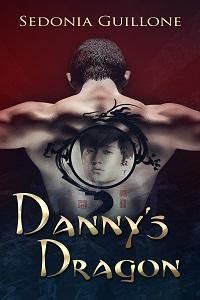 Review: Danny's Dragon by Sedonia Guillone