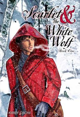 Series Spotlight: Scarlet and the White Wolf Series by Kirby Crow