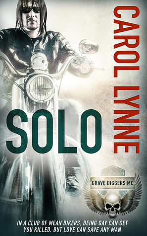 Review: Solo by Carol Lynne
