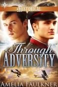 Review: Through Adversity by Amelia Faulkner