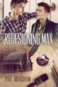 Review: Redesigning Max by Pat Henshaw