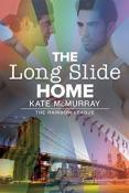 Review: The Long Slide Home by Kate Mc Murray