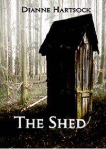 Review: The Shed by Dianne Hartsock