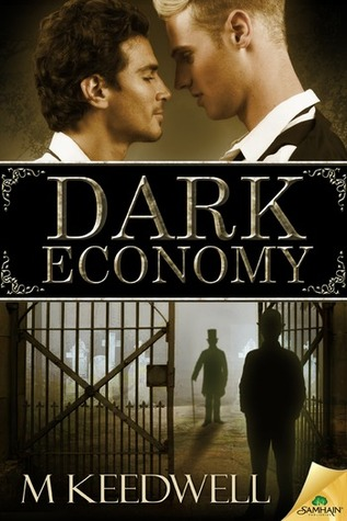 Review: Dark Economy by M. Keedwell