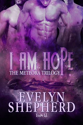 Review: I Am Hope by Evelyn Shepherd