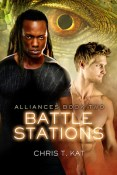 Review: Battle Stations by Chris T. Kat