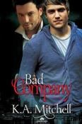 Bad Company (Bad in Baltimore 1)
