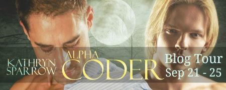 Alpha Coder Tour Baner