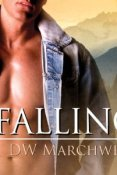 Throwback Thursday Audiobook Review: Falling by D.W. Marchwell