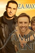 Throwback Thursday Audiobook Review: Family Unit by Z.A. Maxfield