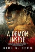 Review: A Demon Inside by Rick R. Reed