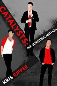 Review: Catalysts by Kris Ripper