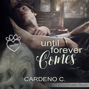Throwback Thursday Audiobook Review: Until Forever Comes by Cardeno C