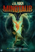 Guest Post and Giveaway: Minotaur by J.A. Rock