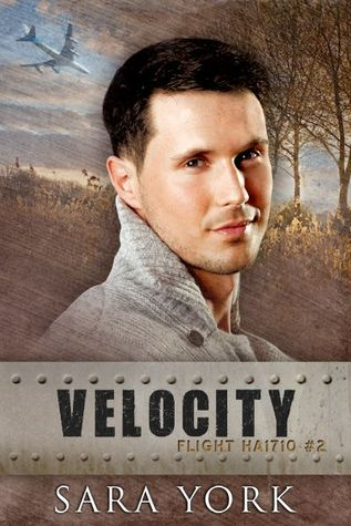 Review: Velocity by Sara York