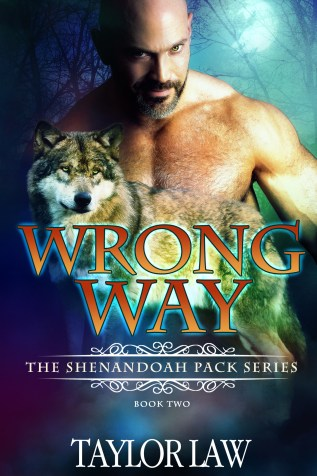 Excerpt and Cover Reveal: Wrong Way by Taylor Law