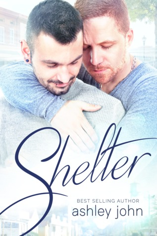Review: Shelter by Ashley John