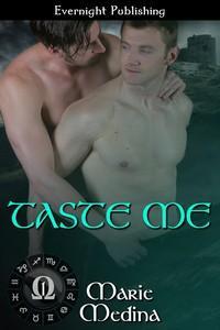 Review: Taste Me by Marie Medina