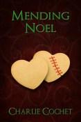 Throwback Thursday Review: Mending Noel by Charlie Cochet
