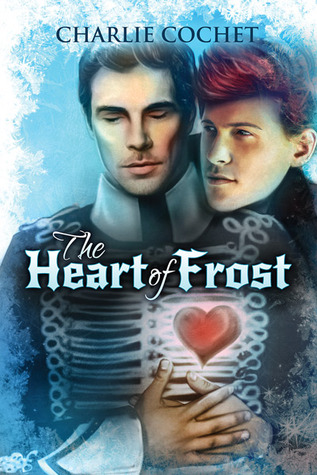 Review: The Heart of Frost by Charlie Cochet