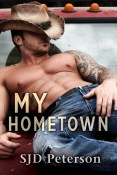Excerpt: My Hometown by SJD Peterson