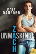 Review: Unmasking Zach by Edie Danford