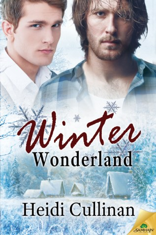 Review: Winter Wonderland by Heidi Cullinan