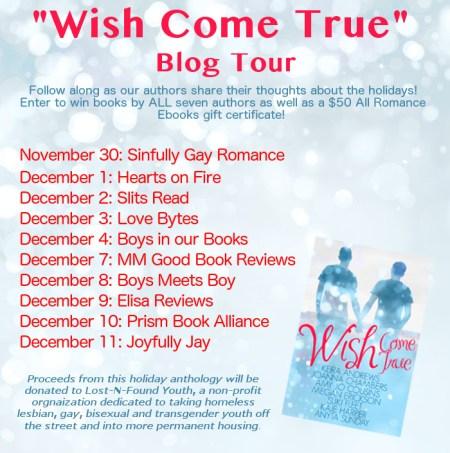 Wish-Come-True-BlogTourFlyer