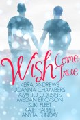 Interview and Giveaway: Wish Come True Anthology