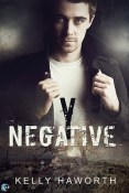 Review: Y Negative by Kelly Haworth