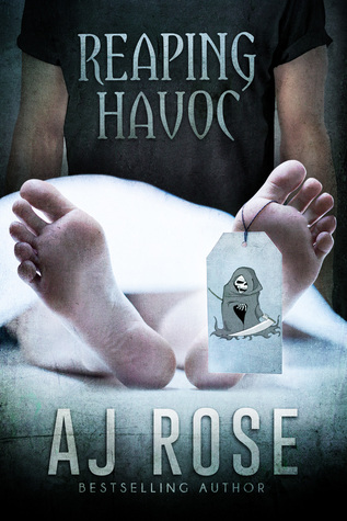 Review: Reaping Havoc by A.J. Rose