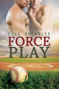 Review: Force Play by Elle Brownlee