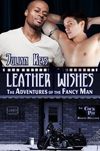 Review: Leather Wishes: The Adventures of the Fancy Man by Julian Keys