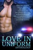 Review: Love In Uniform Anthology