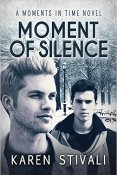 Review: Moment of Silence by Karen Stivali