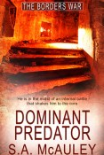 Review: Dominant Predator by S.A. McAuley