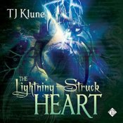 lightning struck heart audio