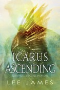Review: Icarus Ascending by Lee James